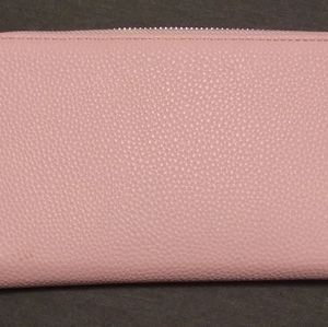 Thirty one AATB wallet Blush Pink